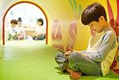 키즈카페, 어린이 (나이), 유아교육 (교육), 유아교육, 유치원, 순수, 스마트폰