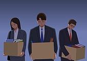 걱정 (어두운표정), 우울, 코로나바이러스 (바이러스), 코로나19 (코로나바이러스), 구직, 취업면접 (인터뷰), 채용 (고용문제), 실업 (고용문제)