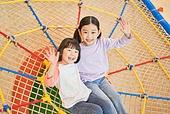 키즈카페, 어린이 (나이), 유아교육, 유치원 (학교건물), 유치원생, 유아교육 (교육), 행복, 소녀
