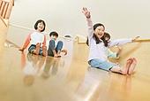 키즈카페, 어린이 (나이), 유아교육, 유치원생, 유치원, 행복, 미끄럼틀 (놀이터시설)