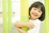 키즈카페, 어린이 (나이), 유아교육, 유치원생, 유치원, 놀이터, 키즈카페 (공공건물), 소녀