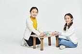 초등학생, 초등교육, 어린이 (나이), 장난치기 (감정), 플레이 (움직이는활동)