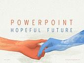 희망찬 미래 PPT_1