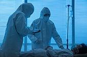 코로나19,마스크,건강,질병,바이러스,방역,방호복,의료진,병원,진료,주사기