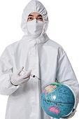 코로나19,마스크,건강,질병,바이러스,방역,방호복,의료진,병원,실험,주사기