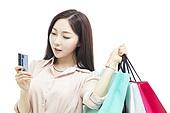 카드,신용카드,쇼핑,쇼퍼홀릭,비즈니스우먼,젊은여자