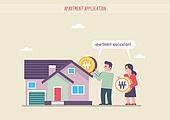 부동산, 청약, 청약가점 (청약), 주택청약종합저축 (저축), 주택소유 (부동산), 주택문제, 집, 부부, 커플