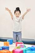어린이 (나이), 유아교육 (교육), 유아교육, 유치원생, 유치원, 학습교구 (가르침), 장난감블록 (장난감)