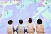어린이 (나이), 유아교육 (교육), 유아교육, 유치원생, 놀이방 (방), 소년, 소녀