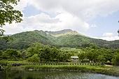 문경새재 자연생태공원