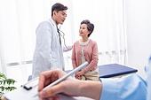 병원,의료,상담,진료,노인,의사