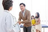 병원,의료,상담,진료,노인,의사,가족