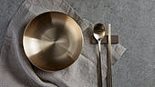 오브젝트 (묘사), 음식, 놋그릇 (한국전통), 한식, 플레이팅, 접시
