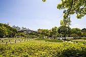 대전 회덕 동춘당 공원