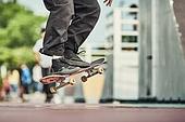 스케이트보드, 스케이트보딩, 스포츠, 라이프스타일, 익스트림스포츠 (스포츠), 활력 (컨셉), 모션, 점프, 도전 (컨셉), 열정 (컨셉), 성취 (성공)