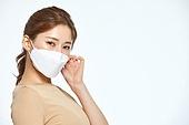 여성, 여행, 여행자 (역할), 바이러스감염, 감기 (질병)