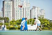 농구, 농구공, 농구대 (스포츠용품), 운동, 도전, 열정 (컨셉)
