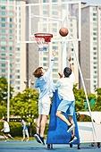 농구, 농구공, 농구대 (스포츠용품), 운동, 도전, 열정 (컨셉), 점프, 슛