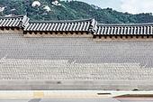 한국 (동아시아), 담장 (경계선), 백그라운드, 백그라운드 (주제), 전통문화 (주제)