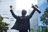비즈니스, 비즈니스 (주제), 비즈니스맨, 위기극복 (컨셉), 도전, 도전 (컨셉), 결의, 자신감, 열정 (컨셉), 성공