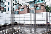 건축, 부동산, 발전 (컨셉), 주택개발 (주거건물), 집 (주거건물), 주택개발, 주택문제, 건설현장 (인조공간)