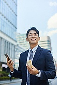 비즈니스, 비즈니스맨, 노동자 (직업), 출퇴근 (여행하기), 열정 (컨셉)