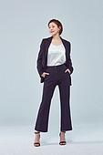여성, 비즈니스우먼, 비즈니스, CEO (Manager), 스타트업, 자신감 (컨셉)