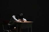 십대 (나이), 중학생, 고등학생, 사춘기, 괴롭힘, 학교폭력, 왕따, 사이버불링 (컨셉), 정신건강, 심리치료 (사건), 고통, 괴롭힘 (사회이슈)