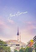 서울 풍경