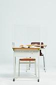 학교생활, 강의실, 책상, 의자 (좌석)