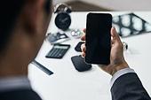 비즈니스, 비즈니스 (주제), 비즈니스맨 (사업가), 디지털 (기술), 전자상거래, 인터넷, 스마트폰, 휴대폰, 모바일결제 (금융아이템), 모바일쇼핑 (온라인쇼핑)