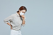 마스크 (방호용품), 코로나바이러스 (바이러스), 코로나19 (코로나바이러스), 사회적거리두기 (사회이슈), 감기예방마스크 (마스크), 감기, 기침