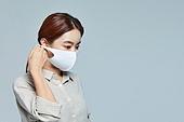 마스크 (방호용품), 코로나바이러스 (바이러스), 코로나19 (코로나바이러스)