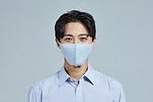 마스크 (방호용품), 사회적거리두기 (사회이슈), 코로나바이러스 (바이러스)