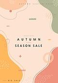 가을,쇼핑,문양,배경,프레임