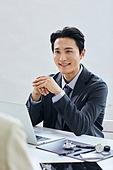 비즈니스 (주제), 비즈니스맨 (사업가), 화이트칼라 (전문직), 미팅, 자신감, 전략