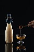 막걸리, 술 (음료), 차가운음료 (무알콜음료), 벌꿀 (달콤한음식)