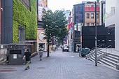 한국 (동아시아), 서울 (대한민국), 폐업, 코로나19 (코로나바이러스), 가게, 부도, 파산 (불경기), 불경기 (컨셉), 명동