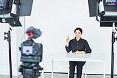 MCN, MCN (주제), SNS (기술), 1인미디어, 유튜브, 1인미디어 (사회이슈), 인플루언서, 인플루언서 (컨셉), 촬영, 방송, 방송사회자