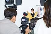 MCN, MCN (주제), SNS (기술), 1인미디어, 유튜브, 1인미디어 (사회이슈), 인플루언서, 인플루언서 (컨셉), 촬영, 방송