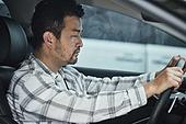 자동차, 운전사 (운송직업), 운전, 졸음운전, 피로 (물체묘사), 고역 (컨셉), 위험 (컨셉)