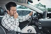 자동차, 냄새, 악취, 대기오염 (공해), 공해 (환경오염)
