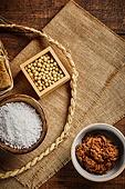 된장 (한식), 한식, 발효, 음식재료, 한국문화