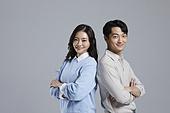 한국인, 상업이벤트 (사건), 자신감, 대학생