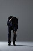 비즈니스맨, 청년실업, 실업, 실업 (고용문제), 채용 (고용문제), 피로 (물체묘사), 스트레스 (컨셉), 걱정 (어두운표정), 역경 (컨셉), 취업준비생 (역할)