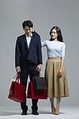 쇼핑 (상업활동), 소비, 쇼핑백 (가방), 쇼핑중독 (쇼핑), 꾸중 (말하기), 스트레스 (컨셉), 과소비
