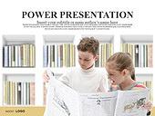 PPT,파워포인트,메인페이지,어린이,교육,학습