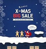 크리스마스,배너,쇼핑