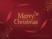 크리스마스 쇼핑 템플릿 05