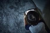 어린이 (나이), 스마트폰, 모바일게임, 노모포비아